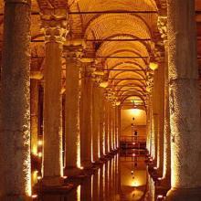 Yerebatan Sarnıcı Müzesi